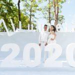 法國授權第三屆白色野餐  精靈系女主唱與爵士台北
